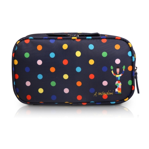 ALESSANDRO MENDINI MAKE UP POUCH DOT